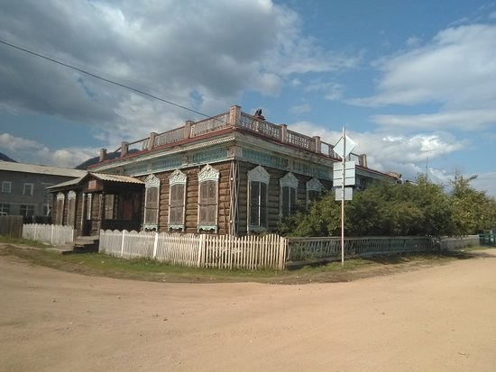 Barguzinsky District照片
