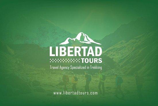 LIBERTAD PERU TOUS