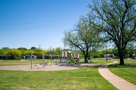 Stevenson Park
