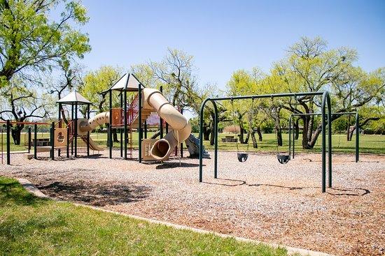 Vaughn Camp Park