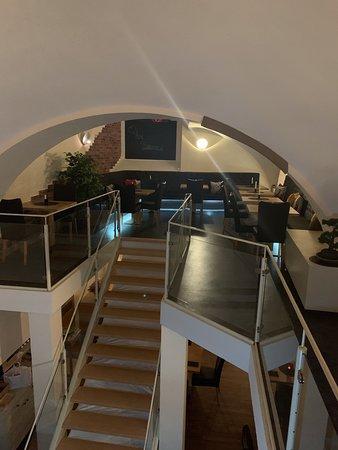 Murnau am Staffelsee, Tyskland: Obergeschoss