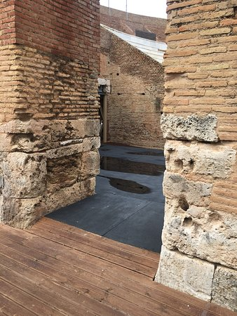 Patras Ancient Odeum