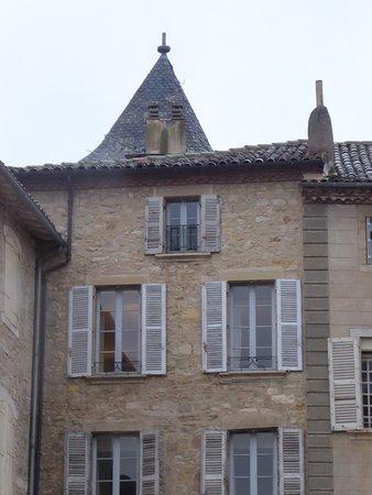 Cartoline da Villefranche-de-Rouergue, Francia