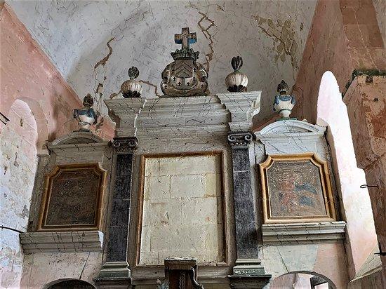 Eglise Notre-Dame de Chasseignes