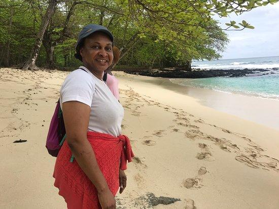 Sao Tome Island, Sao Tome und Principe: Tour Sul