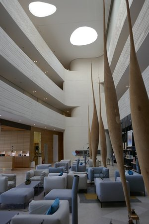 Außergewöhnliches Designhotel