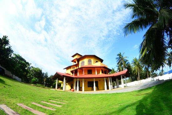 lobby - Εικόνα του Sandy's Villa Hiriketiya, Dikwella - Tripadvisor