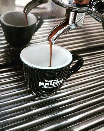 più Caffè o piu cioccolata?