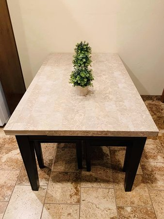 Townhome Suite Dining Room Table