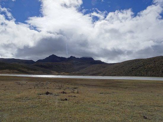 Laguna Limpiopungo