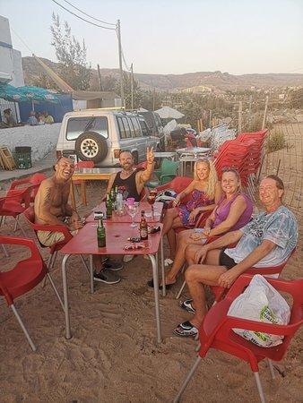 Foto de La Playa de Tauro