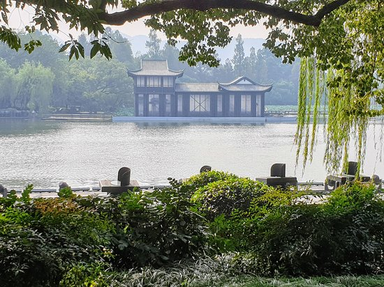 Private Hangzhou Half Day Sightseeing Tour: West Lake