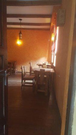 Indian Arab Restaurant Bakuriani