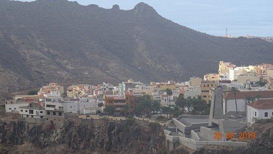 Adeje, Tenerife (Agosto 2019)