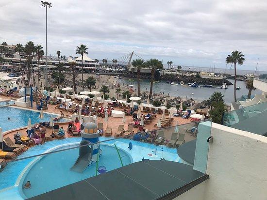 La Pinta Beachfront Family Hotel Tenerife Picture Of Hovima La Pinta Beachfront Family Hotel Costa Adeje Tripadvisor
