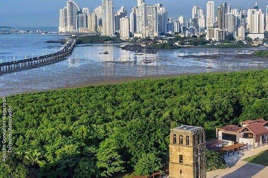 Visit Panama Tours