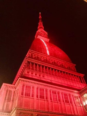 This is Turin