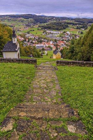 Smarje Pri Jelsah, Slovenia: Church of Sv. Roka