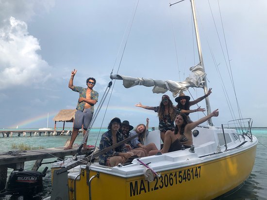 Bacalove Sailing