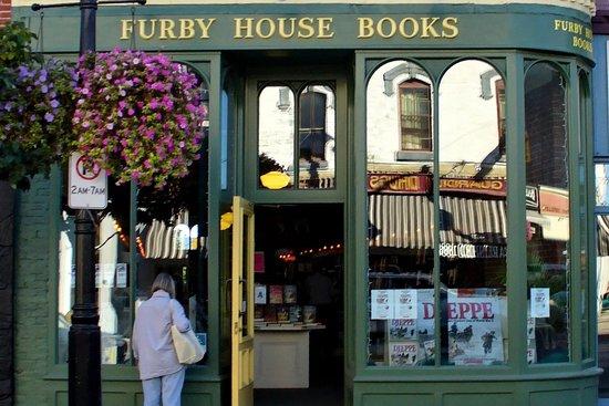 Furby House Books