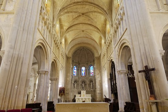 Eglise Saint Vincent de Paul
