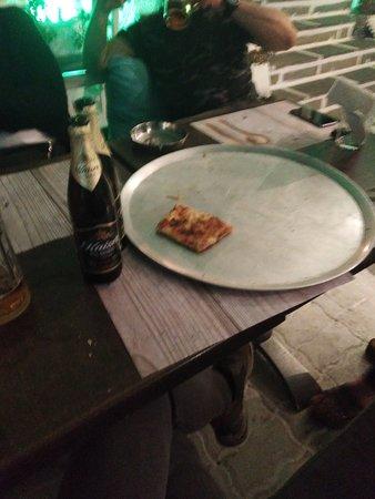 The best Pizza in Halkidiki