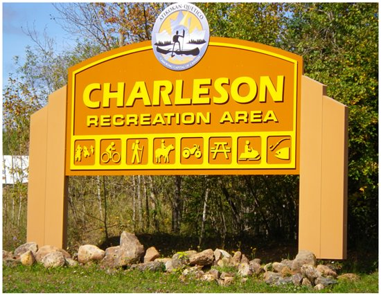Charleson Recreation Area