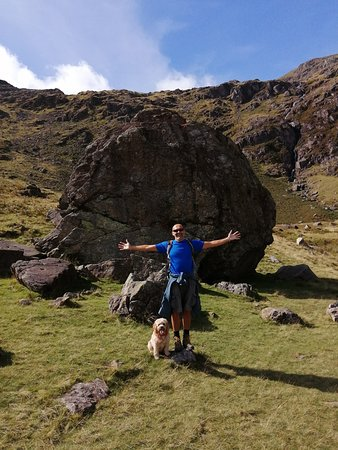 The Boulder Valley, Coppermines, Coniston...