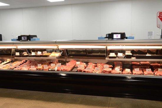 Fox Lake, WI: LeRoy Meats
