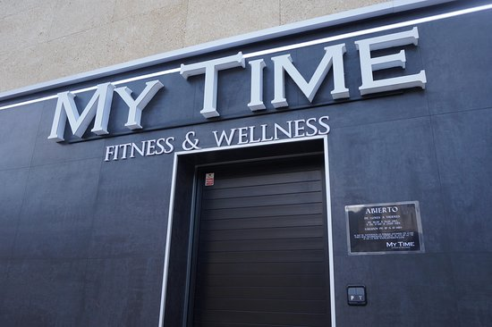 My Time Fitness & Wellness