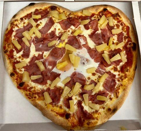 Félix's (JO) Pizza 2019