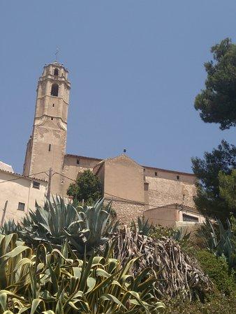 Cabra del Camp, Spanje: Bonita Imagen