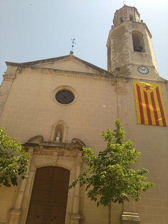 Cabra del Camp, Spanje: Fachada