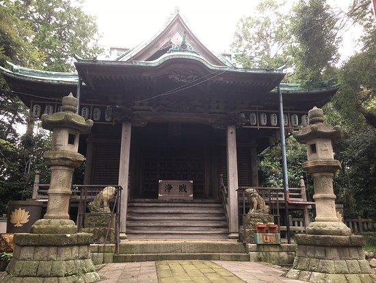 Minemoto-in Temple