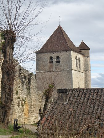 Cartoline da Saint-Cirq-Lapopie, Francia