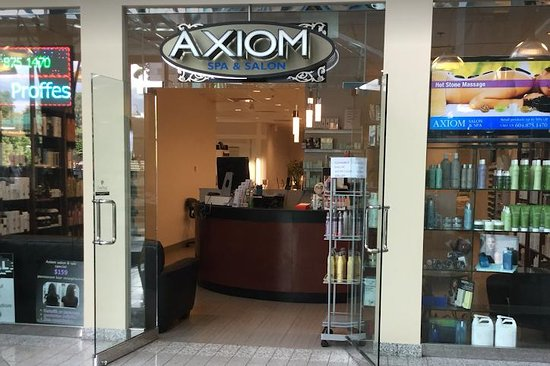 Axiom Spa & Salon