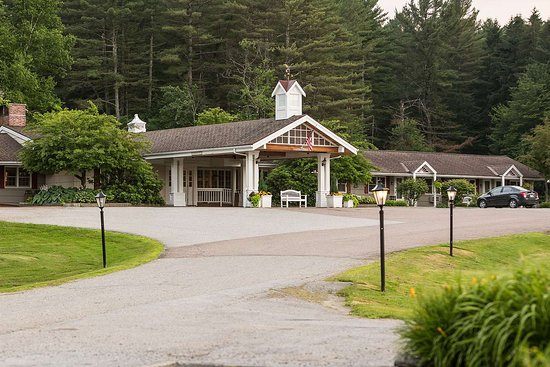 Golden Eagle Resort, Hotels in Stowe