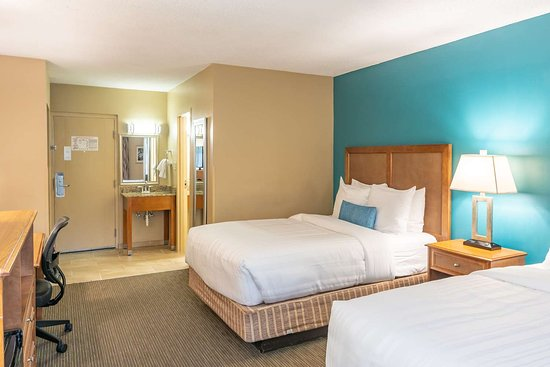 Best Western Charleston Inn Hotel