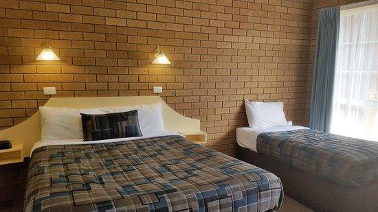 Standard Queen Room - Accessible