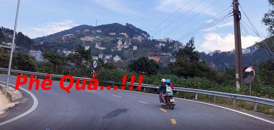 Vinh Phuc Province, Vietnam: Tam Dao Tourism is very interested