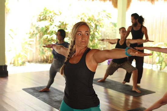 Teacher Training Moment!!! Join us in a magical Island and experience the Yoga Life in a full immersion to Become a certified Yoga Teacher