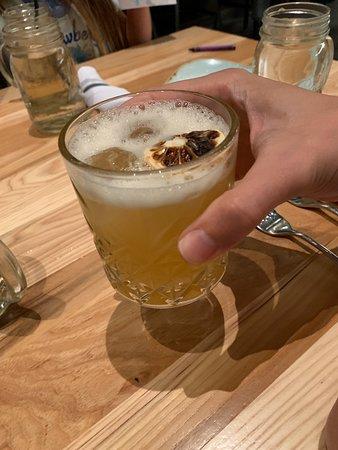 Breckenridge Distillery Restaurant