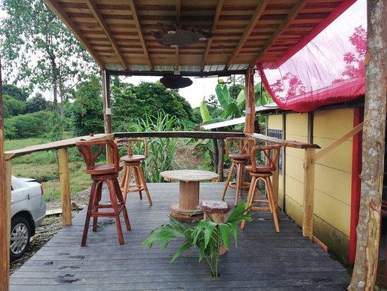 Siquirres, Costa Rica: Rapipollo