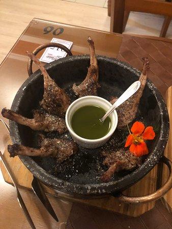 QPalato Restaurante صورة فوتوغرافية