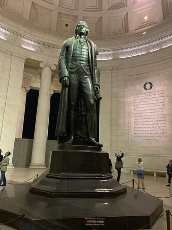 Washington DC Guided Night Tour Picture