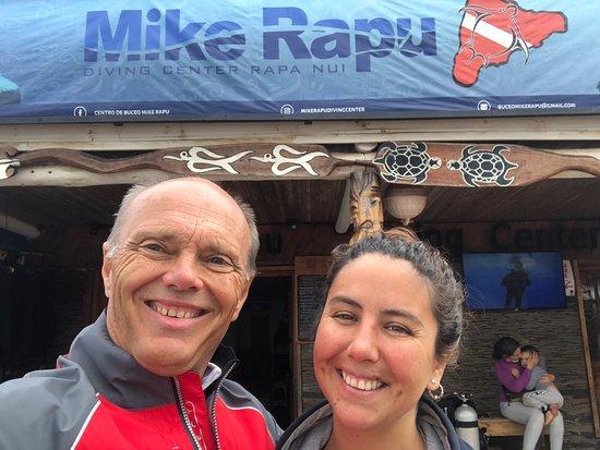 Mike Rapu Diving Center Hanga Roa All You Need To Know Before You Go Updated 2020 Hanga Roa Chile Tripadvisor