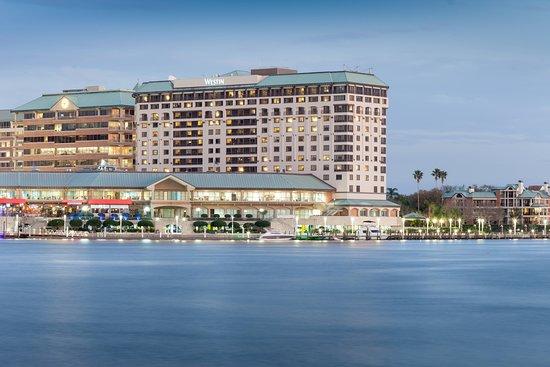 The Westin Tampa Waterside Hotel
