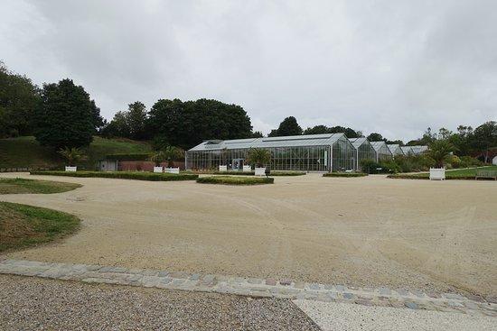 Les Jardins Suspendus, Le Havre