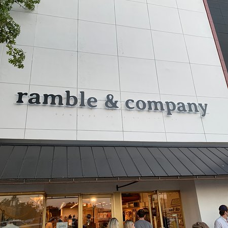 Ramble & Company