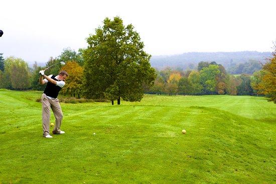 30+ Ashdown park golf course information